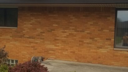 Gutters and Leaf Louver